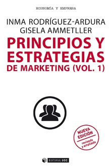 Principios y estrategias de marketing (vol.1)