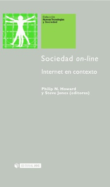Sociedad on-line. Internet en contexto