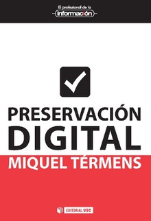Preservación digital