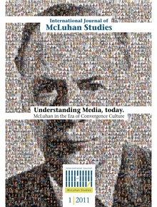 International Journal of McLuhan Studies 2011-2012