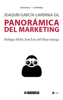 Panorámica del marketing