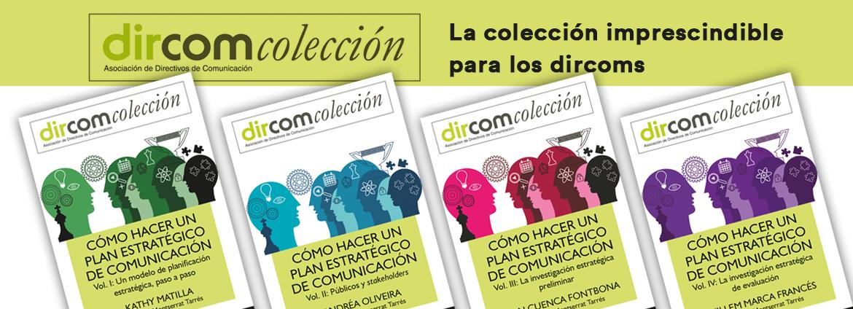La colección imprescindible para los dircom